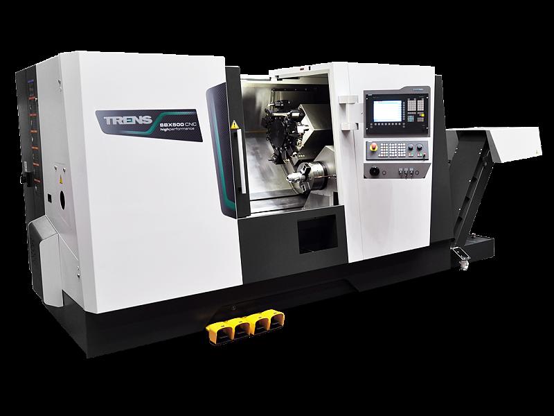 SBX 500 CNC