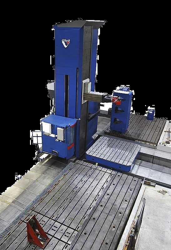 WRF 150 CNC