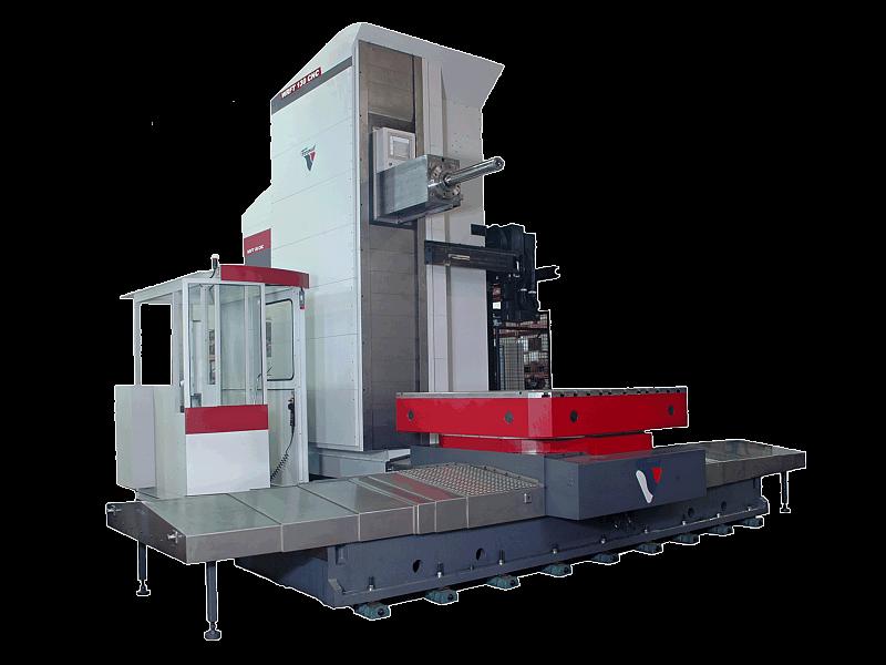 WRFT 130 CNC