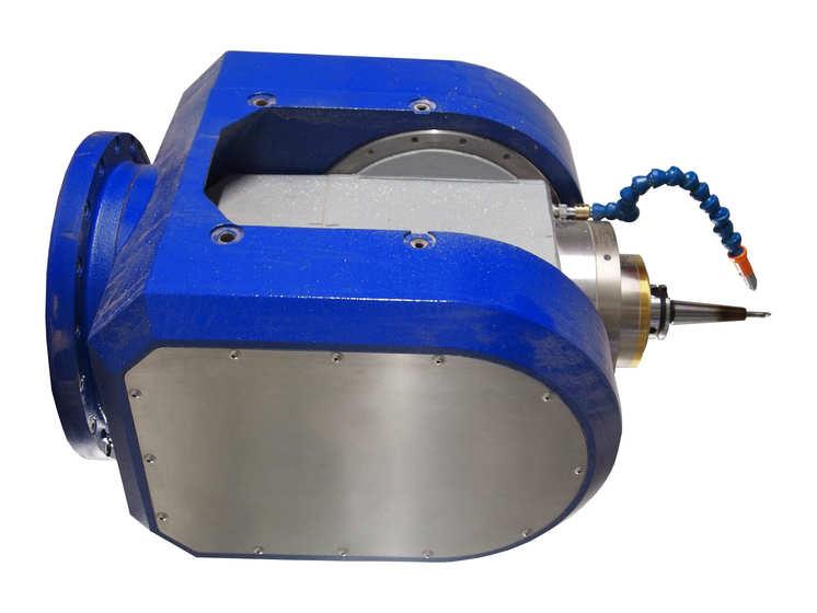 VDF frézovací hlava HV/EH